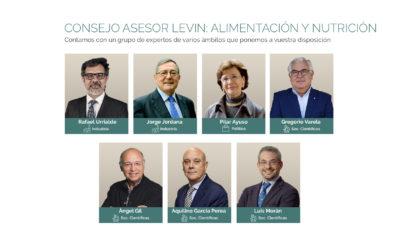 Consejo Asesor Alimentación Nutrición LEVIN