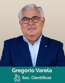Gregorio Varela
