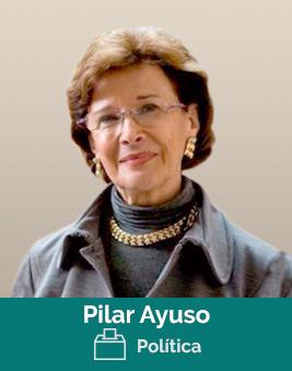 Pilar Ayuso